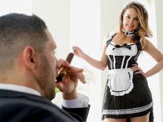 Role Playing - The Maid