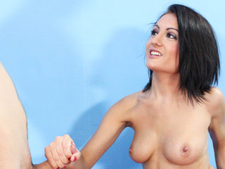 Jennifer White & Chase Ryder Please Hand Job Winner